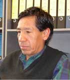 Juan Bautista Perez