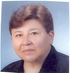Betty Soto Terrazas