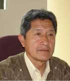 Ramiro Cordero Gonzales