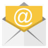 Ícono correo